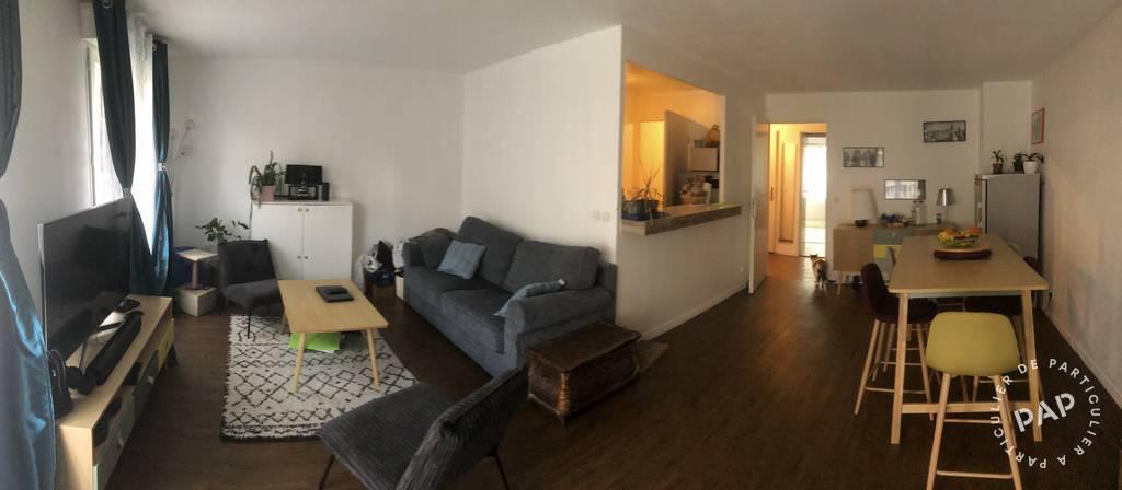 Appartement Pontoise (95300) 259.000€
