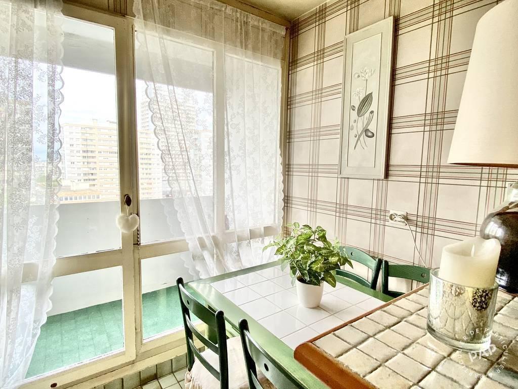 Appartement Vitry-Sur-Seine (94400) 280.000€