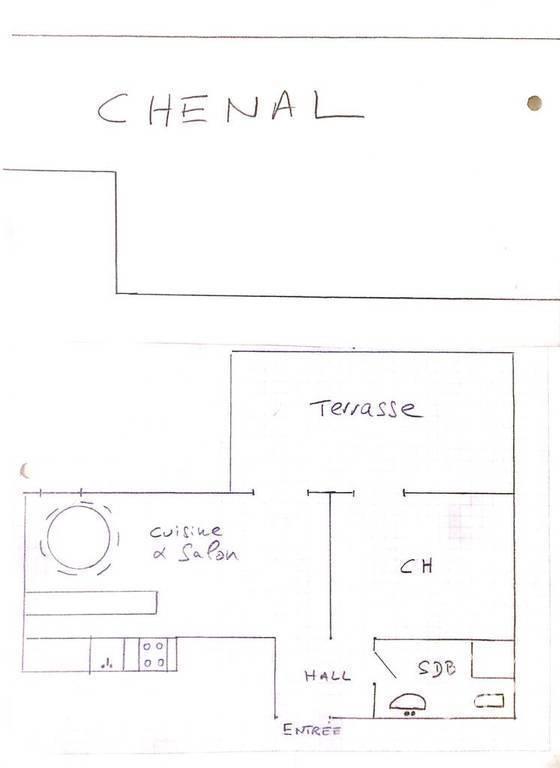 Appartement Leucate (11370) 112.000€