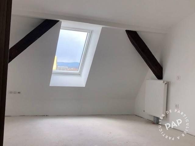 Appartement Belfort (90000) 200.000€