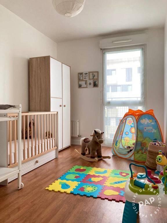 Appartement Gennevilliers (92230) 345.000€
