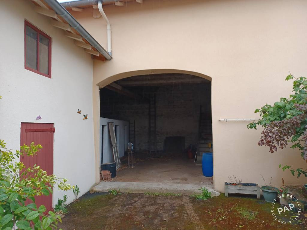 Maison Villerest (42300) 182.000€