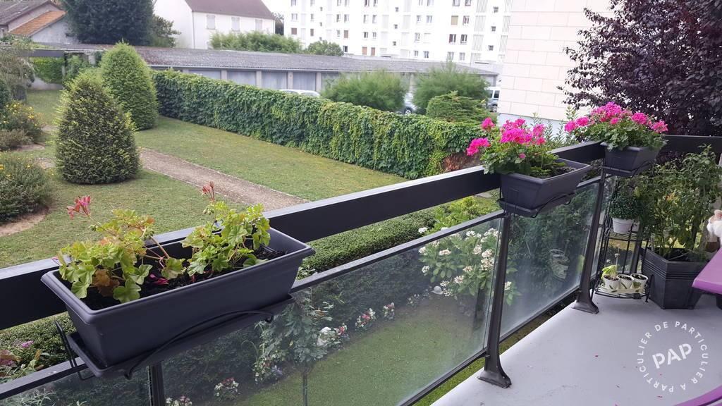 Appartement Meaux (77100) 220.000€