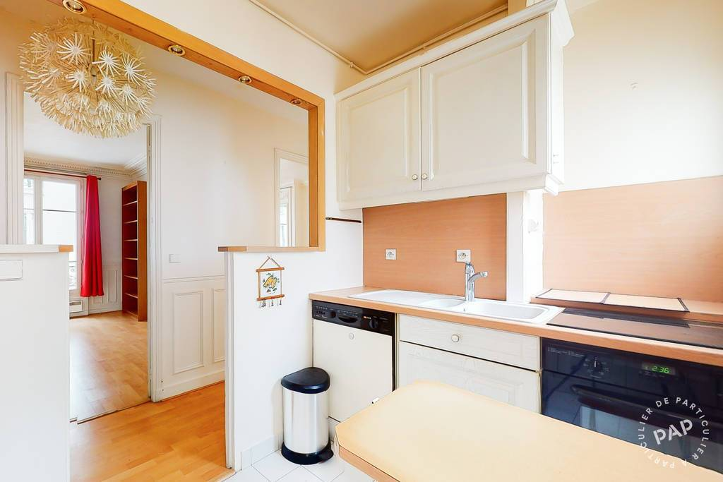 Appartement Paris 14E (75014) 405.000€