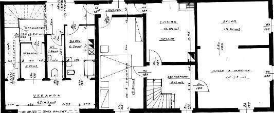 Maison Wœrth (67360) 250.000€