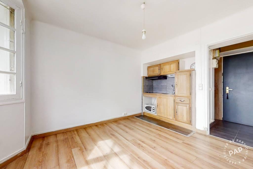 Appartement Paris 11E (75011) 175.000€