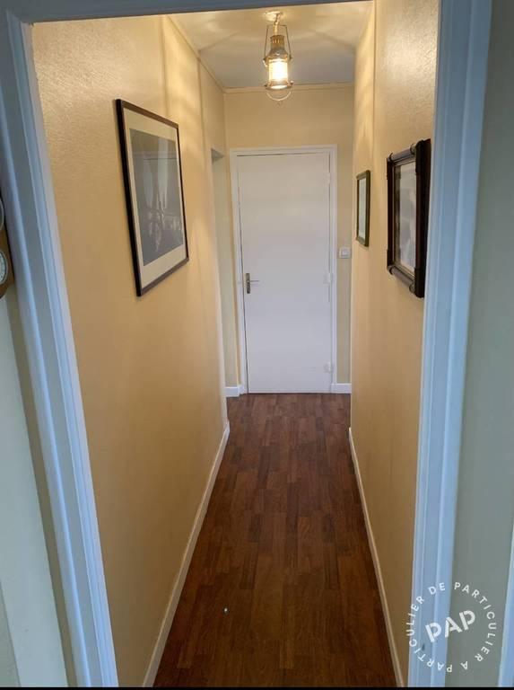 Appartement Brest (29200) 175.000€