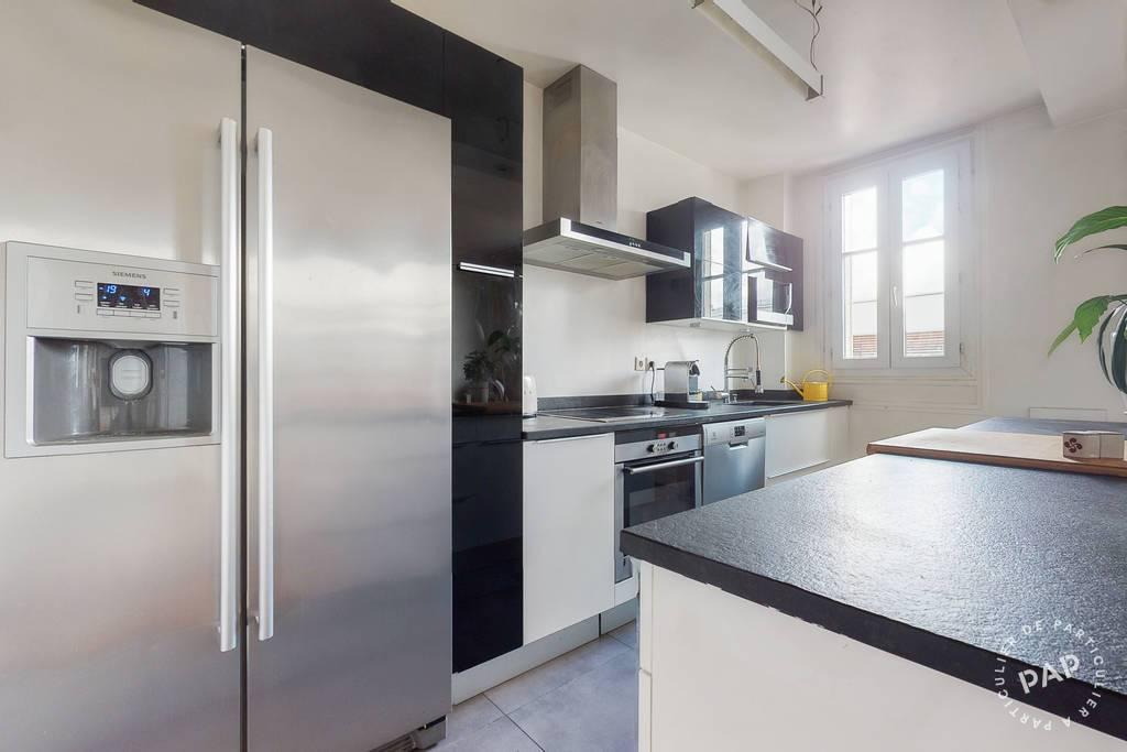 Appartement Asnières-Sur-Seine (92600) 870.000€