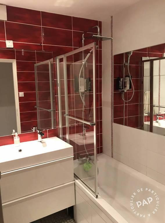 Appartement Épinal (88000) 139.500€