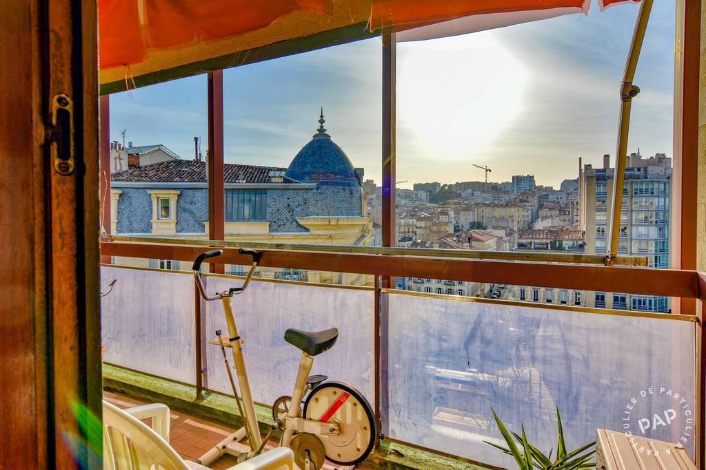 Appartement Marseille 6E (13006) 295.000€