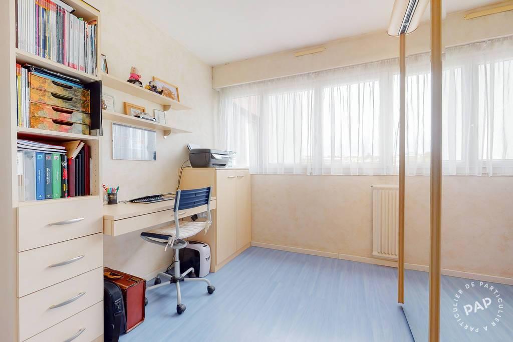 Appartement Vitry-Sur-Seine (94400) 390.000€