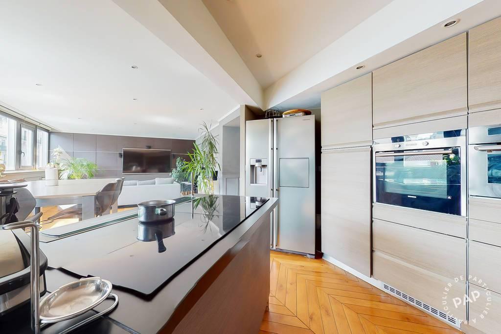 Appartement Paris 13E (75013) 1.299.000€