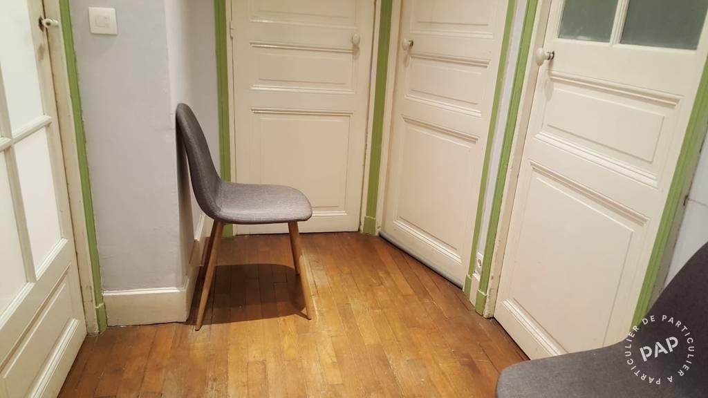 Bureaux, local professionnel Joinville-Le-Pont (94340) 620€