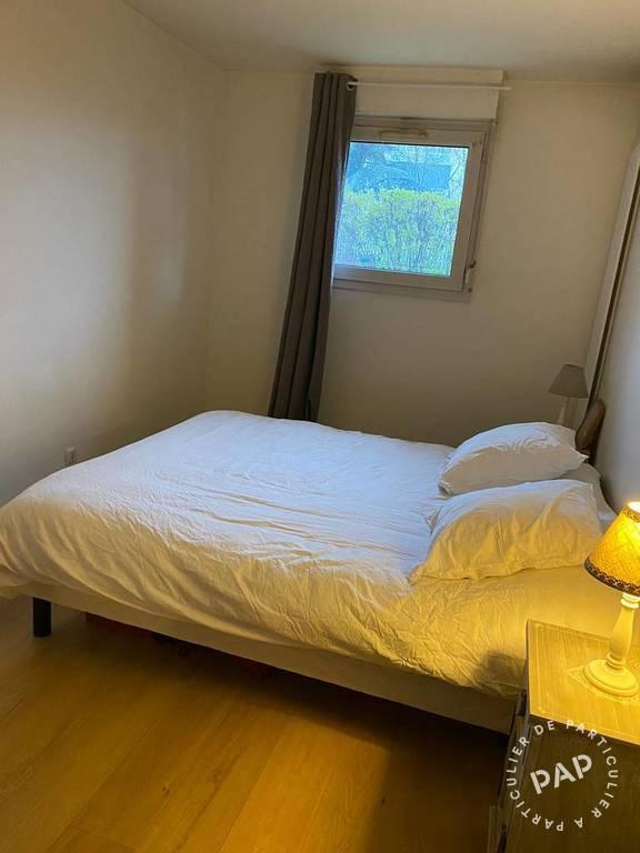 Appartement Sainte-Geneviève-Des-Bois (91700) 180.000€
