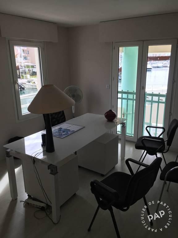 Bureaux, local professionnel Fréjus (83600) 1.850€
