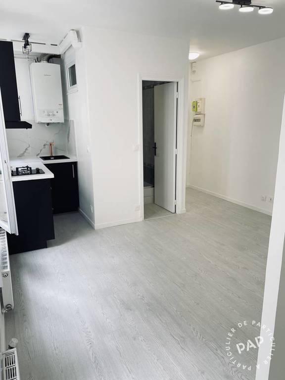 Appartement Paris 11E (75011) 369.000€