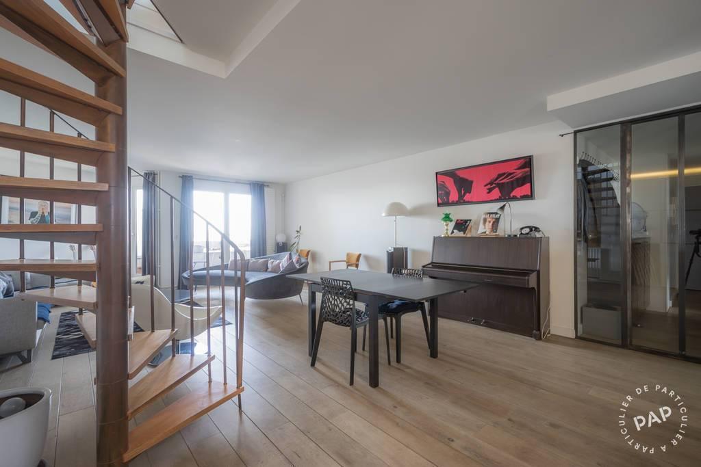 Appartement Paris 19E 900€