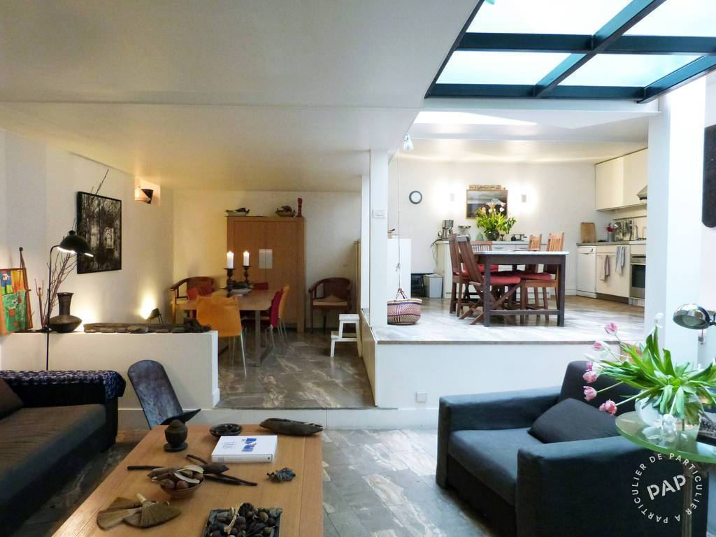 Local commercial Paris 5E (75005) 2.500.000€