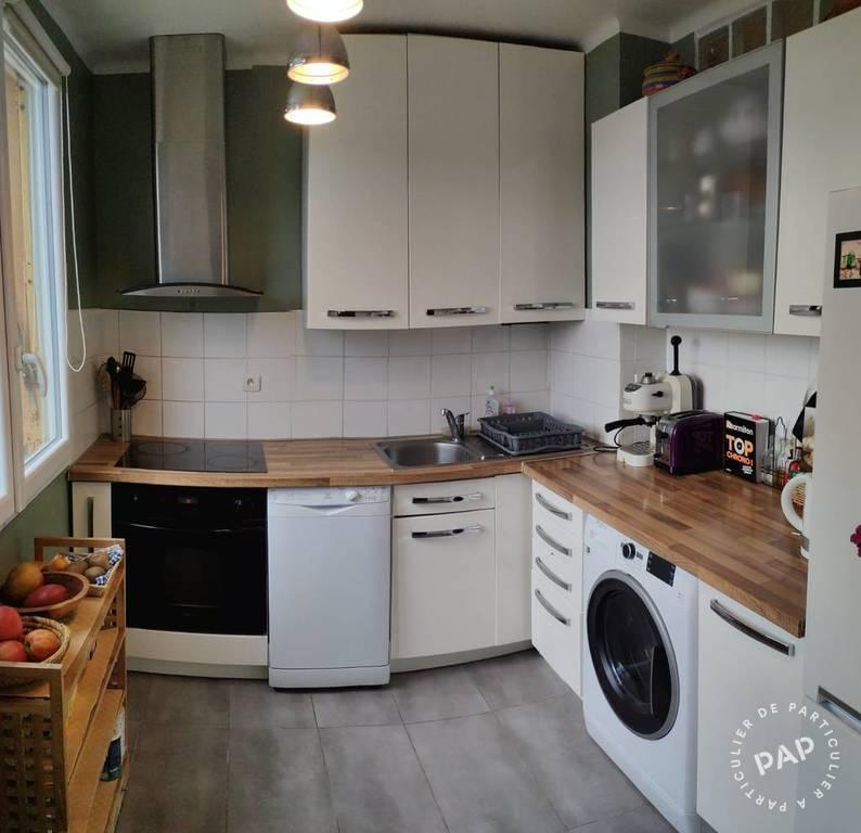 Appartement Vitry-Sur-Seine (94400) 287.000€