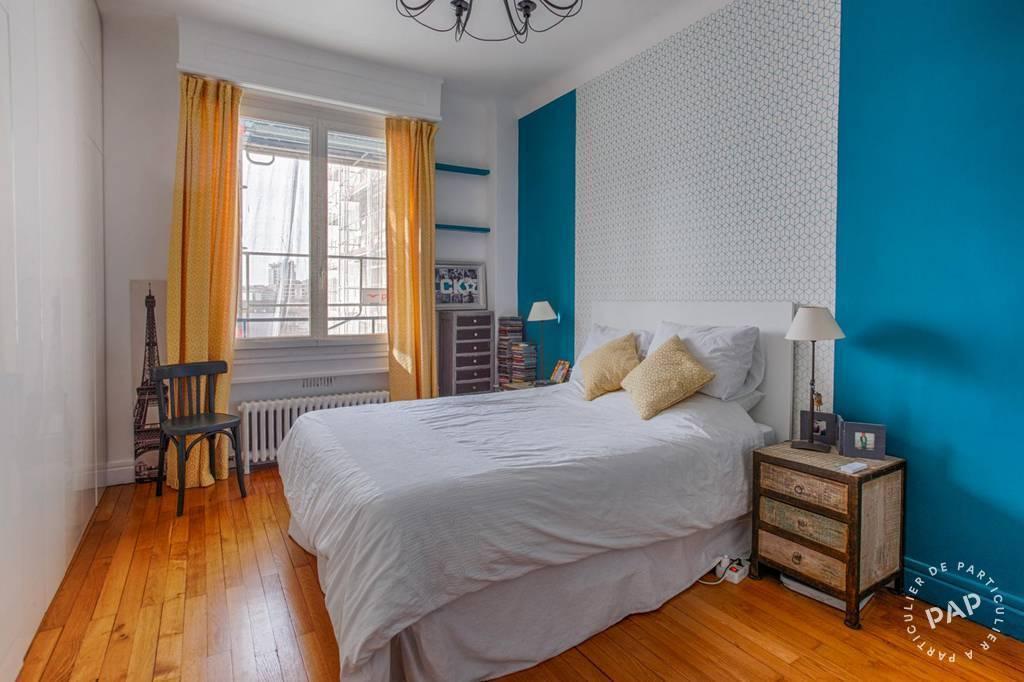 Appartement La Garenne-Colombes (92250) 688.000€