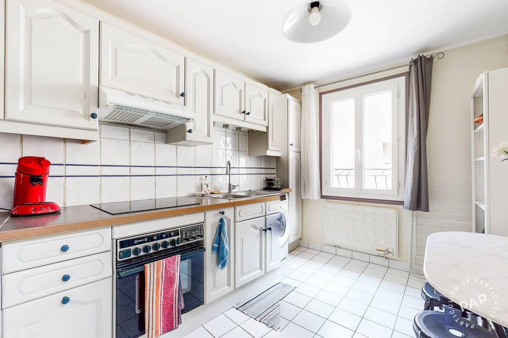Vente Appartement 41m²
