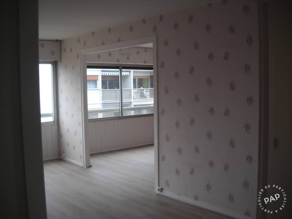 Vente Appartement 79m²