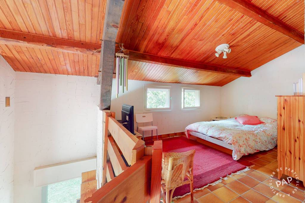 Vente Maison 164m²