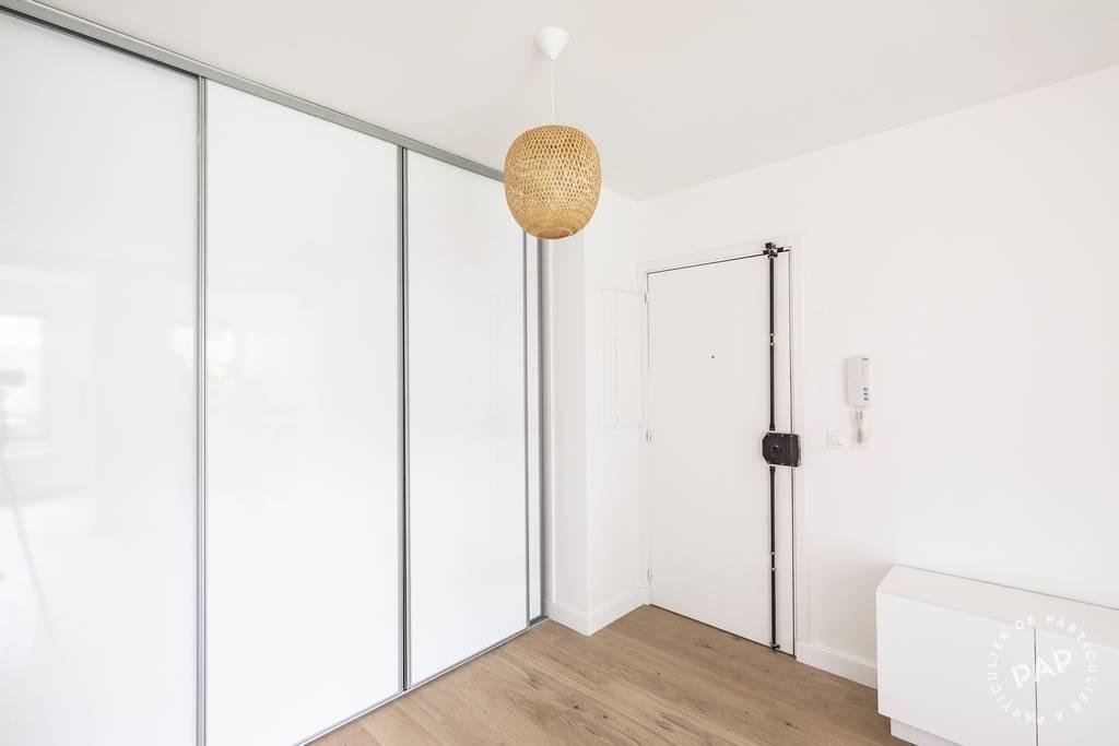 Vente Appartement 49m²