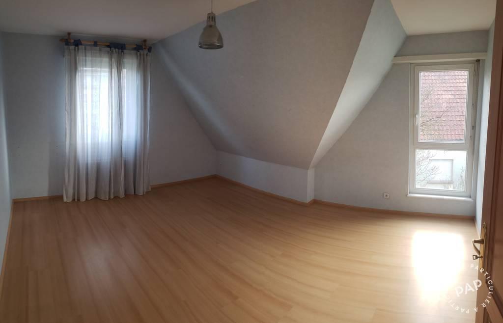 Vente Maison 117m²