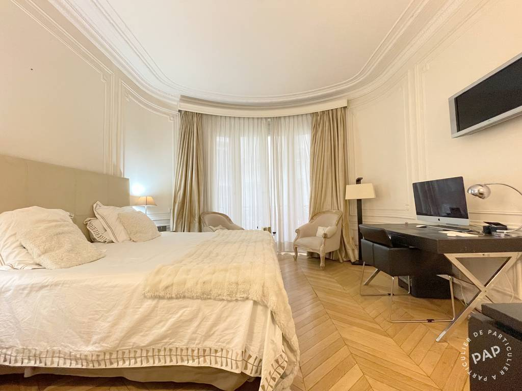 Vente Appartement 195m²
