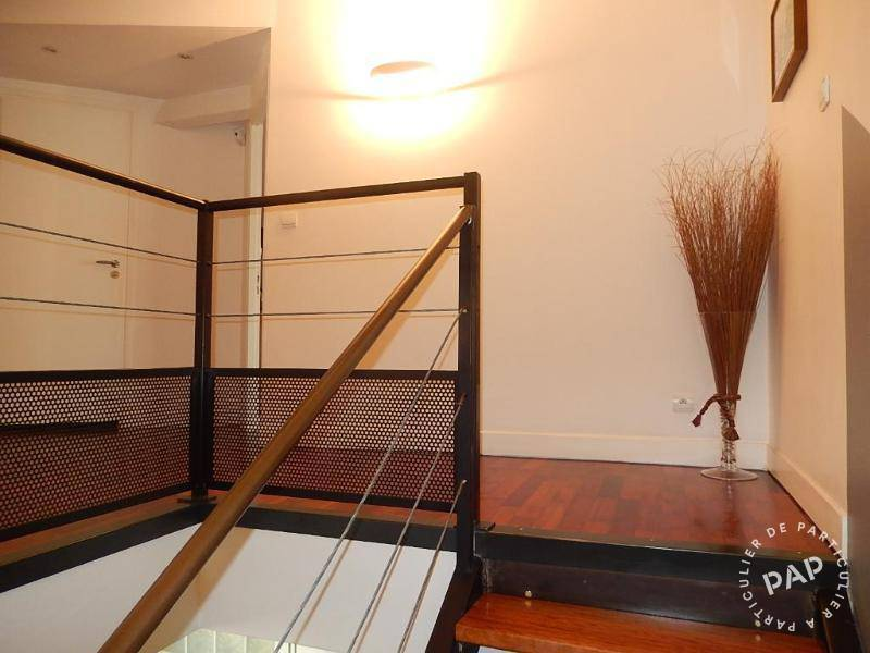 Vente Appartement 165m²