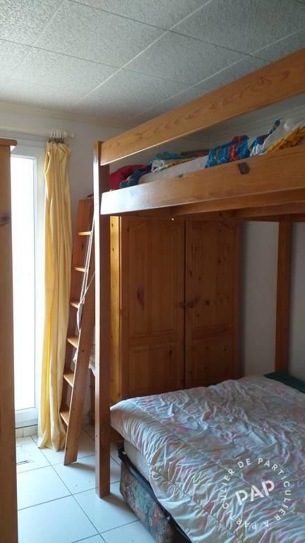 Vente Appartement 31m²