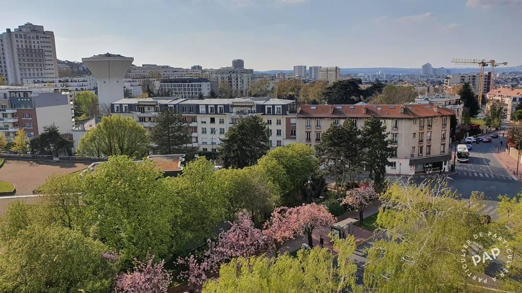 Appartement 349.000€ 67m² Châtillon (92320)