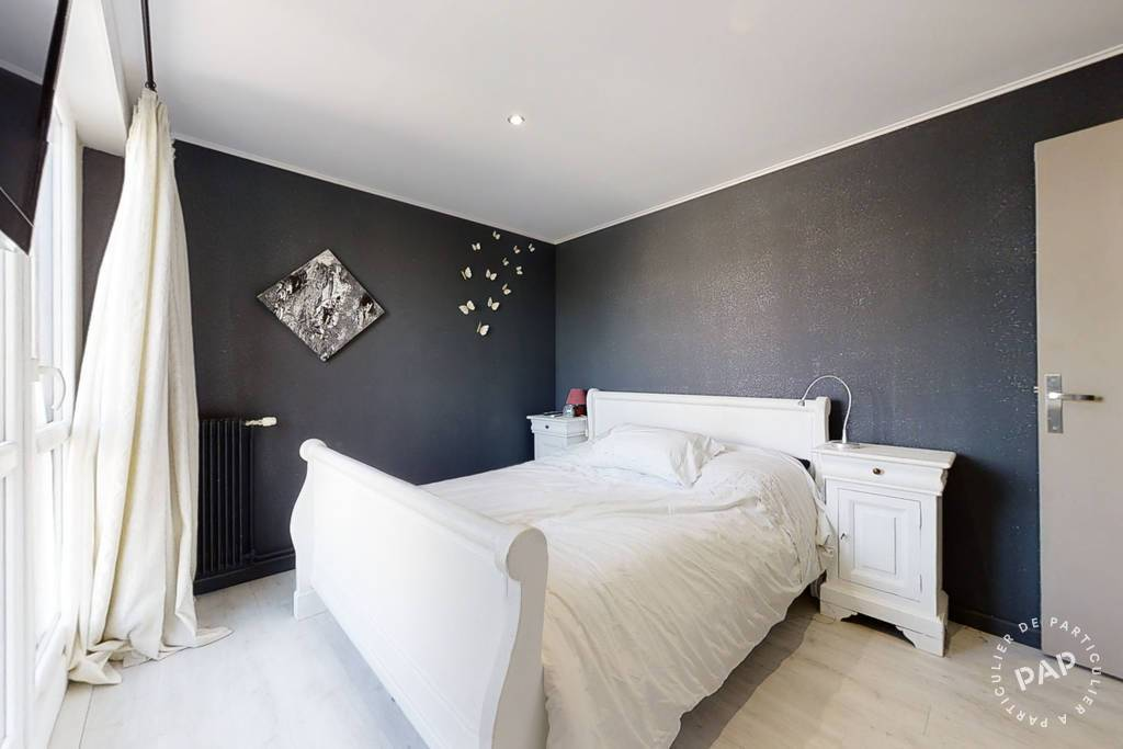 Appartement 255.000€ 101m² Valenciennes