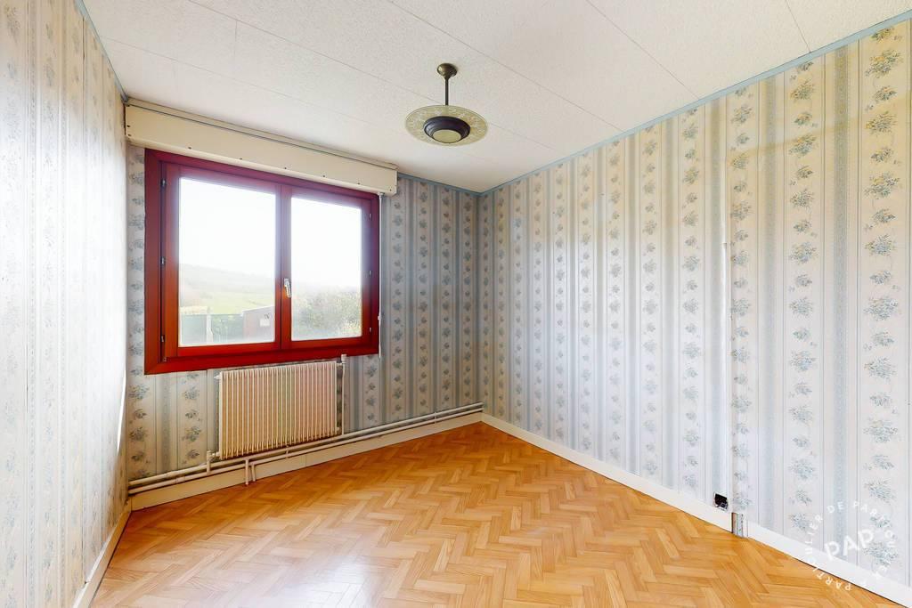 Maison 235.000€ 100m² Équihen-Plage (62224)