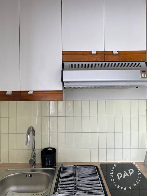 Appartement 755€ 22m² Vanves