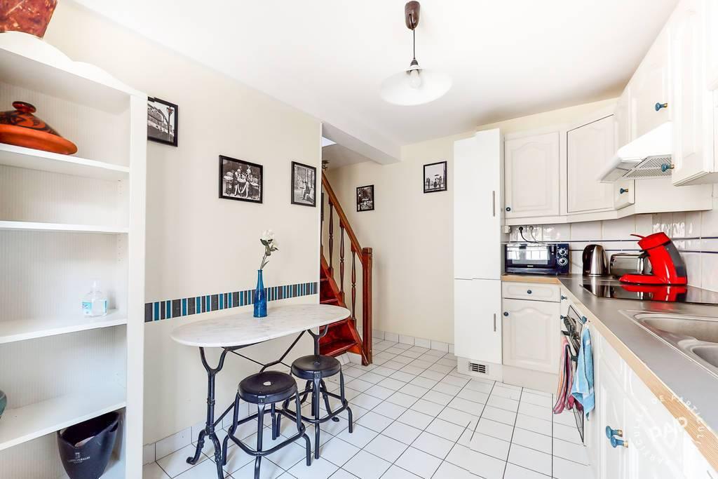 Appartement 430.000€ 41m² Très Calme À Paris 11E (75011)