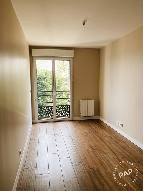 Appartement 1.900€ 105m² Orgeval (78630)