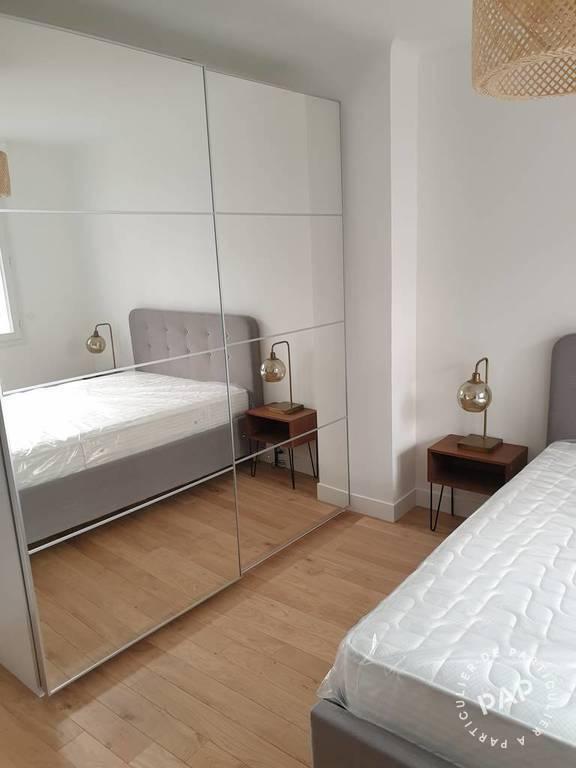 Appartement 1.790€ 51m² Paris 14E (75014)