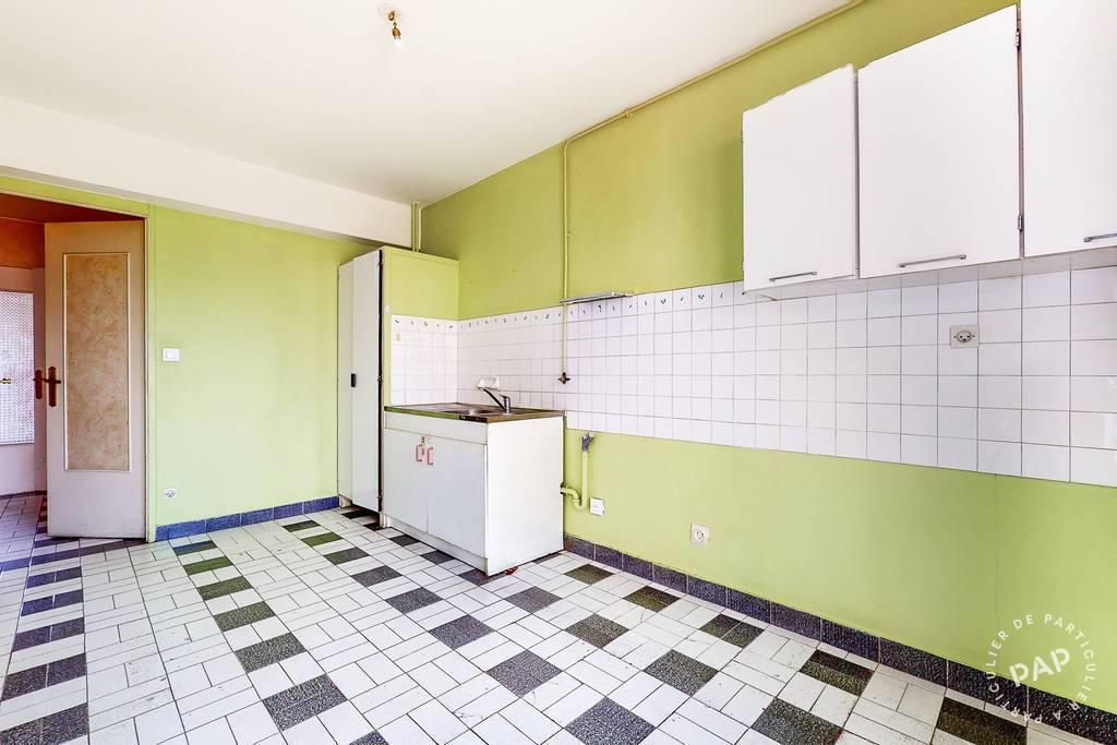Appartement 230.000€ 73m² Caluire-Et-Cuire (69300)