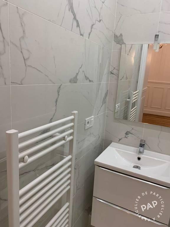 Appartement 620.000€ 54m² Paris 16E (75016)