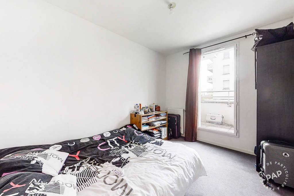 Maison 295.000€ 80m² Brétigny-Sur-Orge (91220)
