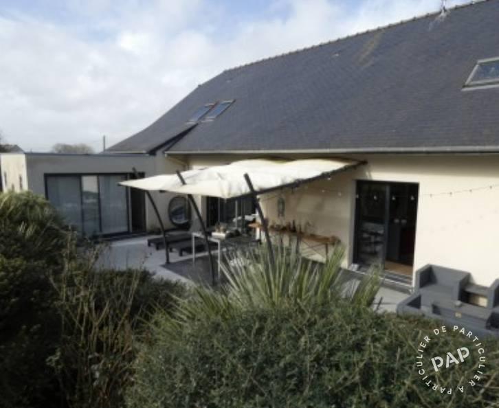 Maison 360.000€ 192m² Sud À 20Mn De Rennes