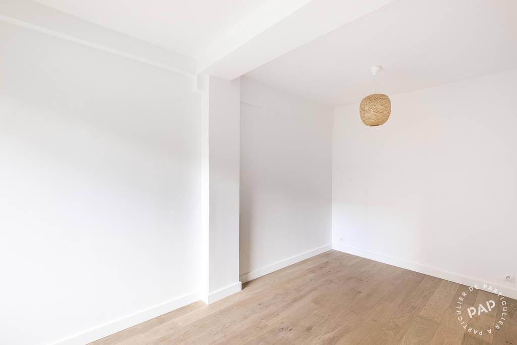 Appartement 540.000€ 49m² Paris 15E (75015)