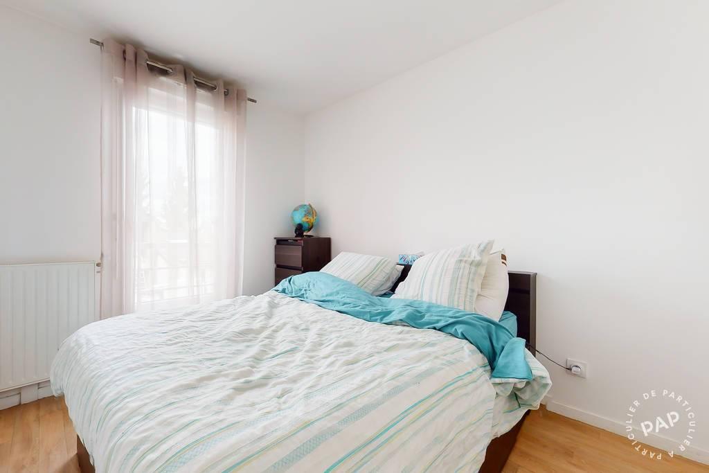 Appartement 355.000€ 60m² Vitry-Sur-Seine (94400)