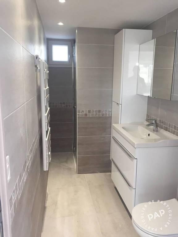 Appartement 850€ 36m² 15 Min Aix-En-Provence