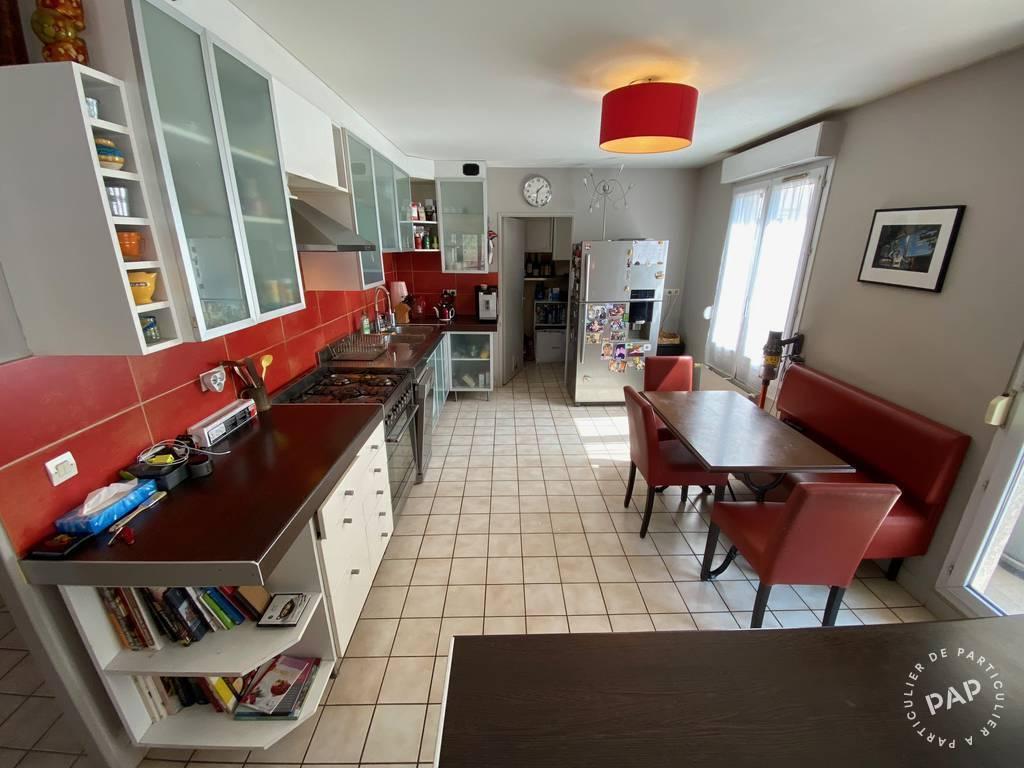 Appartement 649.000€ 170m² Lyon 9E (69009)