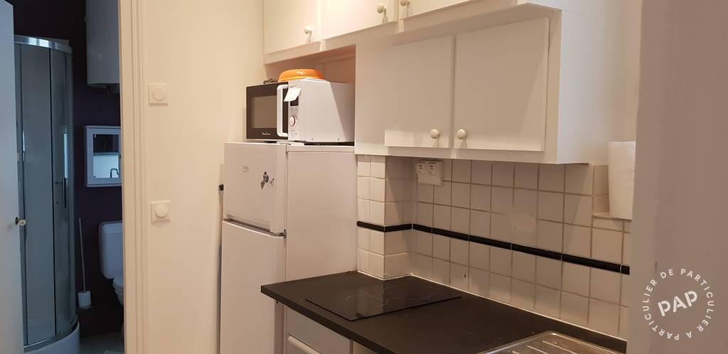 Appartement 315.000€ 20m² Paris 16E (75016)