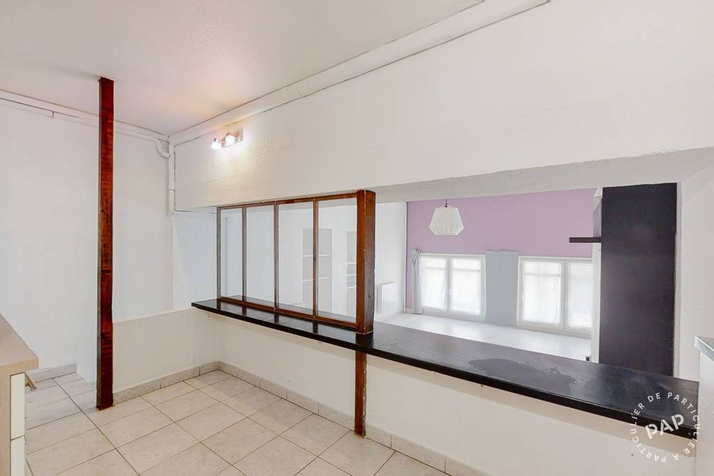 Appartement 90.000€ 41m² Marseille 14E (13014)