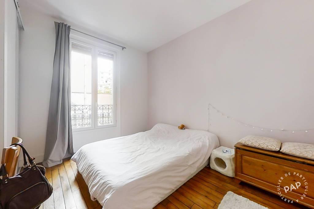 Appartement 1.372.800€ 122m² Paris 18E (75018)